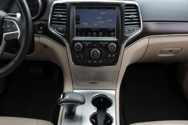 2014 Jeep Grand Cherokee Limited Mooresville , NC 23