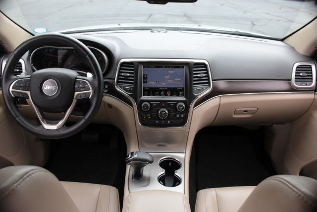2014 Jeep Grand Cherokee Limited Mooresville , NC 25