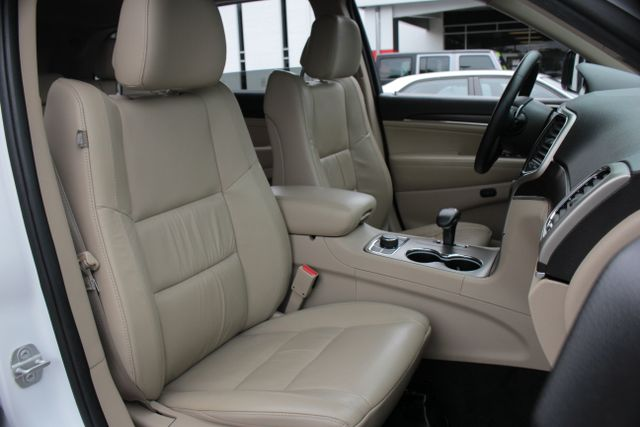 2014 Jeep Grand Cherokee Limited Mooresville , NC 33