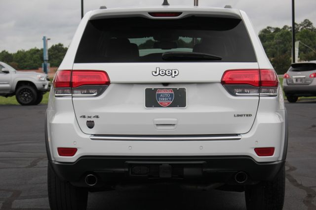 2014 Jeep Grand Cherokee Limited Mooresville , NC 5