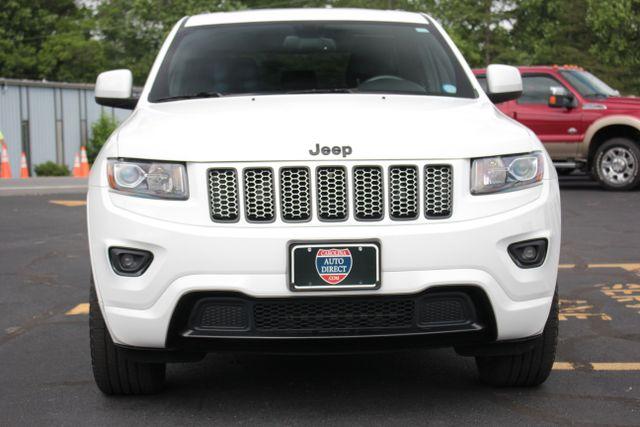 2014 Jeep Grand Cherokee Altitude 4WD - NAVIGATION - SUNROOF! Mooresville , NC 15