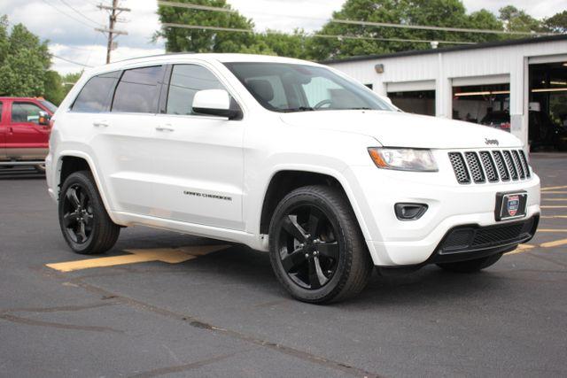 2014 Jeep Grand Cherokee Altitude 4WD - NAVIGATION - SUNROOF! Mooresville , NC 20