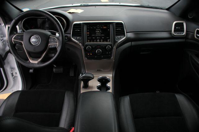 2014 Jeep Grand Cherokee Altitude 4WD - NAVIGATION - SUNROOF! Mooresville , NC 8
