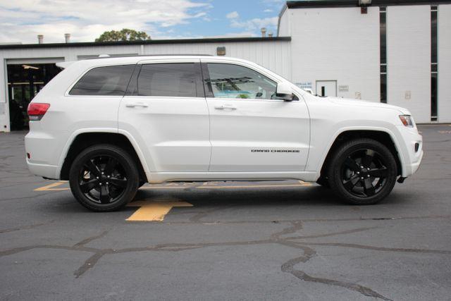 2014 Jeep Grand Cherokee Altitude 4WD - NAVIGATION - SUNROOF! Mooresville , NC 13