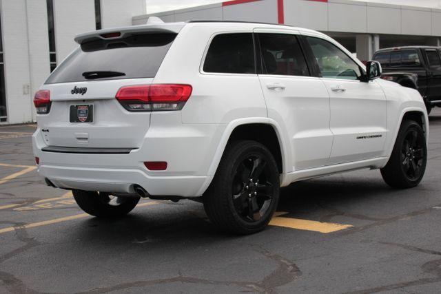 2014 Jeep Grand Cherokee Altitude 4WD - NAVIGATION - SUNROOF! Mooresville , NC 21