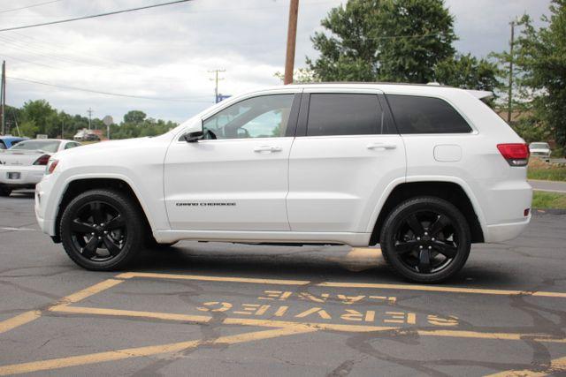 2014 Jeep Grand Cherokee Altitude 4WD - NAVIGATION - SUNROOF! Mooresville , NC 14