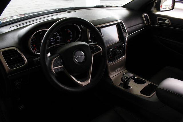 2014 Jeep Grand Cherokee Limited LUXURY RWD - NAV - SUNROOFS - NEW TIRES! Mooresville , NC 29
