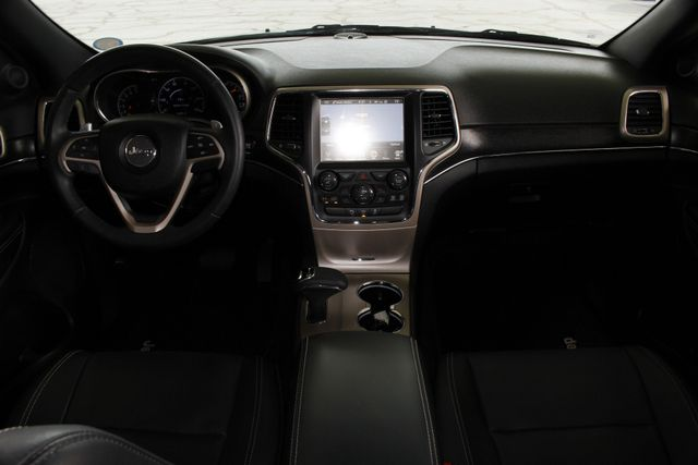 2014 Jeep Grand Cherokee Limited LUXURY RWD - NAV - SUNROOFS - NEW TIRES! Mooresville , NC 28