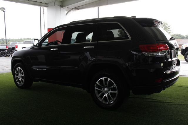 2014 Jeep Grand Cherokee Limited LUXURY RWD - NAV - SUNROOFS - NEW TIRES! Mooresville , NC 24