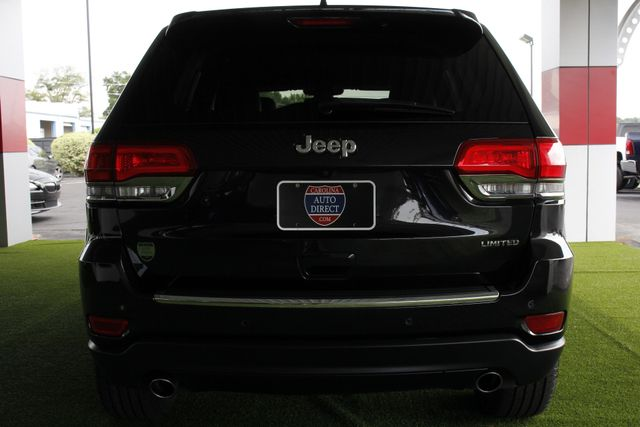 2014 Jeep Grand Cherokee Limited LUXURY RWD - NAV - SUNROOFS - NEW TIRES! Mooresville , NC 18