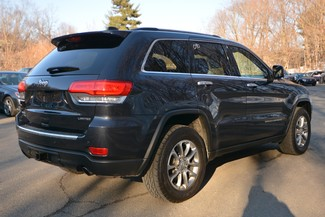 2014 Jeep Grand Cherokee Limited Naugatuck, Connecticut 4