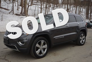 2014 Jeep Grand Cherokee Limited Naugatuck, Connecticut