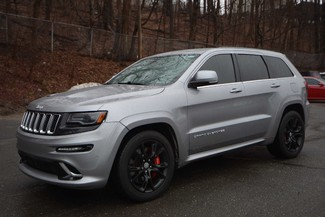 2014 Jeep Grand Cherokee SRT Naugatuck, Connecticut 0