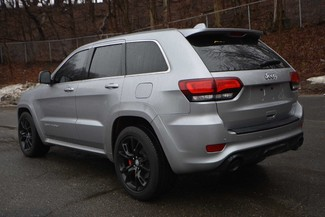 2014 Jeep Grand Cherokee SRT Naugatuck, Connecticut 2