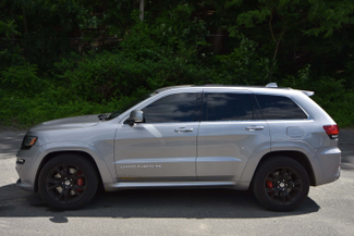 2014 Jeep Grand Cherokee SRT Naugatuck, Connecticut 1