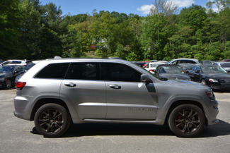 2014 Jeep Grand Cherokee SRT Naugatuck, Connecticut 5