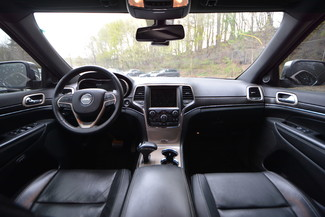 2014 Jeep Grand Cherokee Limited Naugatuck, Connecticut 13