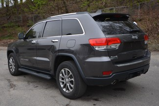 2014 Jeep Grand Cherokee Limited Naugatuck, Connecticut 2