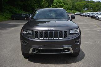2014 Jeep Grand Cherokee Overland Naugatuck, Connecticut 7