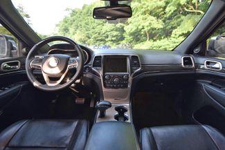 2014 Jeep Grand Cherokee Overland Naugatuck, Connecticut 14