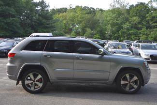 2014 Jeep Grand Cherokee Overland Naugatuck, Connecticut 5