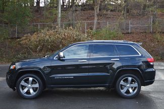 2014 Jeep Grand Cherokee Overland Naugatuck, Connecticut 1