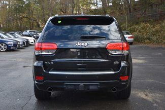 2014 Jeep Grand Cherokee Overland Naugatuck, Connecticut 3