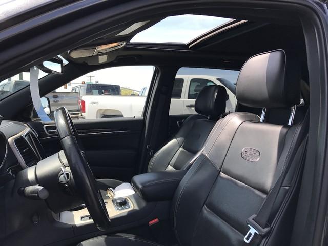 2014 Jeep Grand Cherokee Overland Ogden, Utah 19