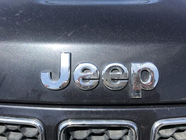2014 Jeep Grand Cherokee Overland Ogden, Utah 7