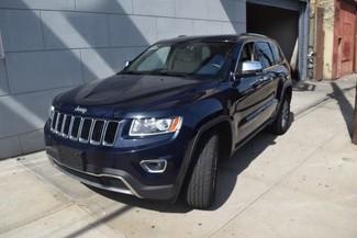 2014 Jeep Grand Cherokee Limited Richmond Hill, New York