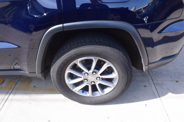 2014 Jeep Grand Cherokee Limited Richmond Hill, New York 23