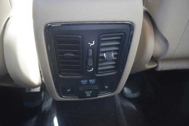 2014 Jeep Grand Cherokee Limited Richmond Hill, New York 7