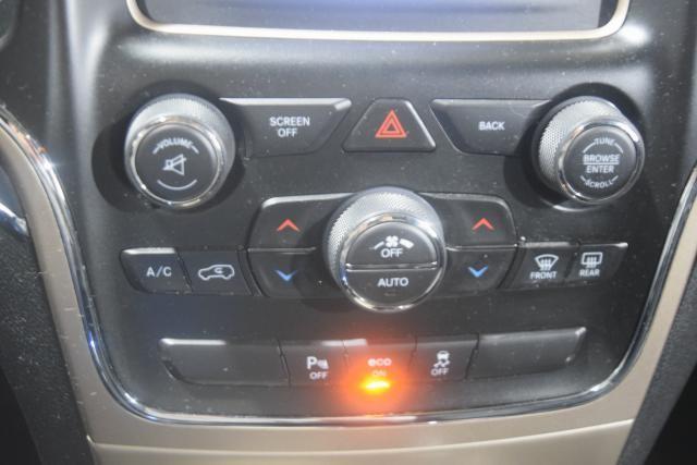 2014 Jeep Grand Cherokee Limited Richmond Hill, New York 16