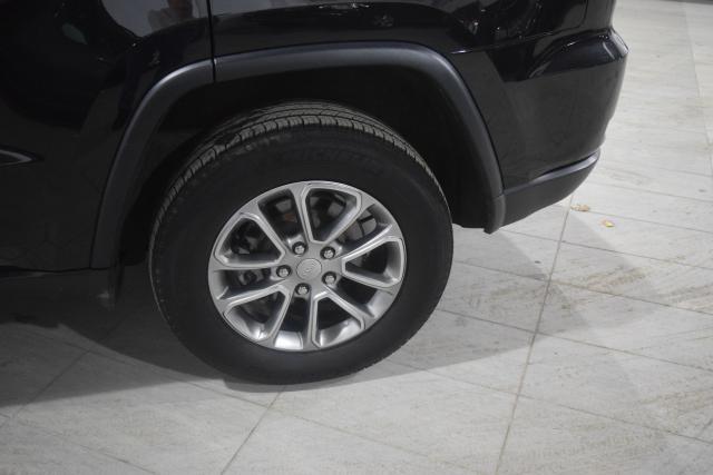 2014 Jeep Grand Cherokee Limited Richmond Hill, New York 19