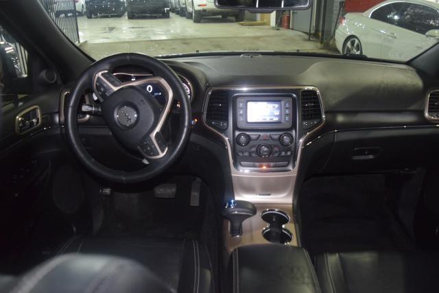 2014 Jeep Grand Cherokee Limited Richmond Hill, New York 8