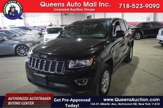 2014 Jeep Grand Cherokee Laredo Richmond Hill, New York