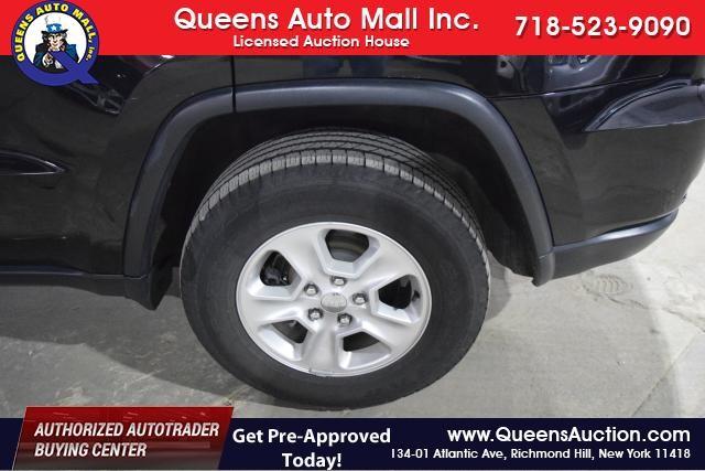 2014 Jeep Grand Cherokee Laredo Richmond Hill, New York 12