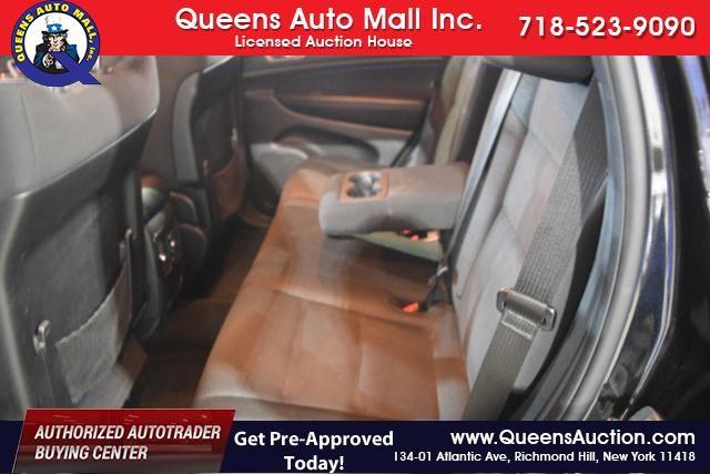 2014 Jeep Grand Cherokee Laredo Richmond Hill, New York 4