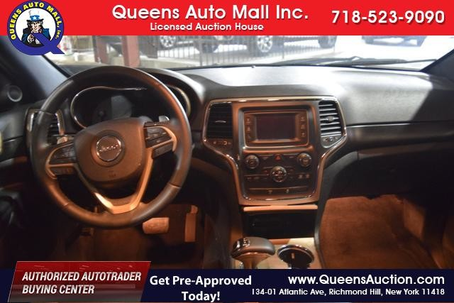 2014 Jeep Grand Cherokee Laredo Richmond Hill, New York 6