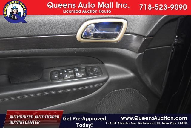 2014 Jeep Grand Cherokee Laredo Richmond Hill, New York 8
