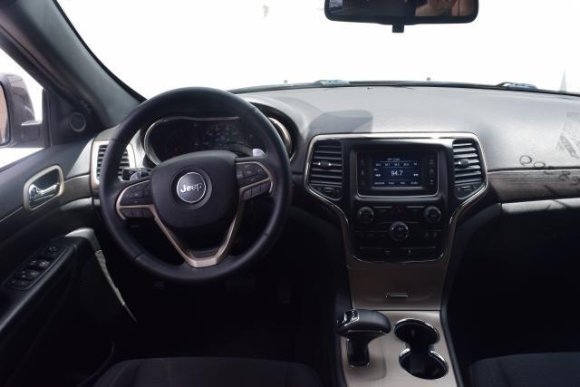 2014 Jeep Grand Cherokee Laredo Richmond Hill, New York 5