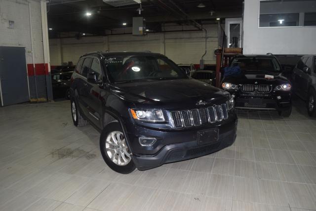 2014 Jeep Grand Cherokee Laredo Richmond Hill, New York 1