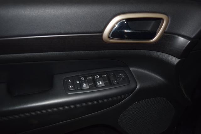 2014 Jeep Grand Cherokee Laredo Richmond Hill, New York 10
