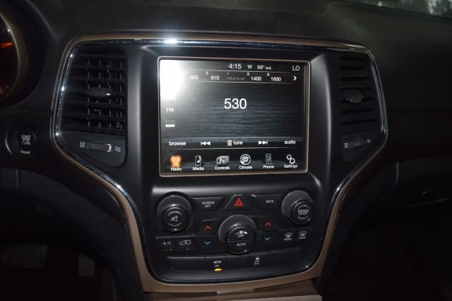 2014 Jeep Grand Cherokee Laredo Richmond Hill, New York 13