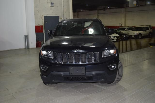 2014 Jeep Grand Cherokee Laredo Richmond Hill, New York 2