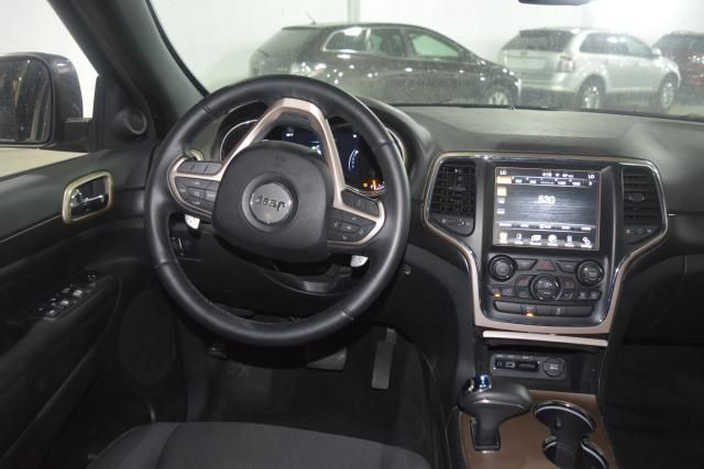 2014 Jeep Grand Cherokee Laredo Richmond Hill, New York 7