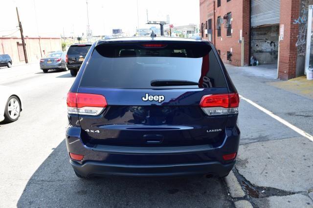 2014 Jeep Grand Cherokee Laredo Richmond Hill, New York 3