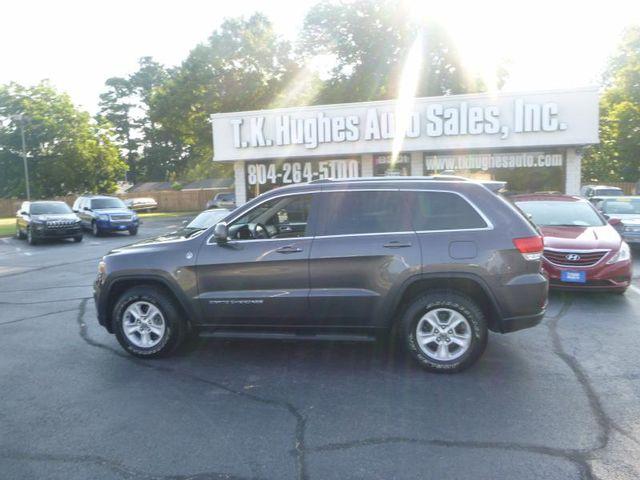 2014 Jeep Grand Cherokee Laredo Richmond, Virginia 0