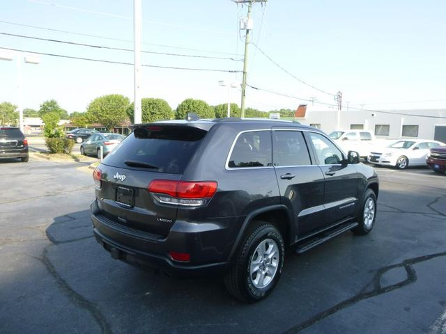 2014 Jeep Grand Cherokee Laredo Richmond, Virginia 3