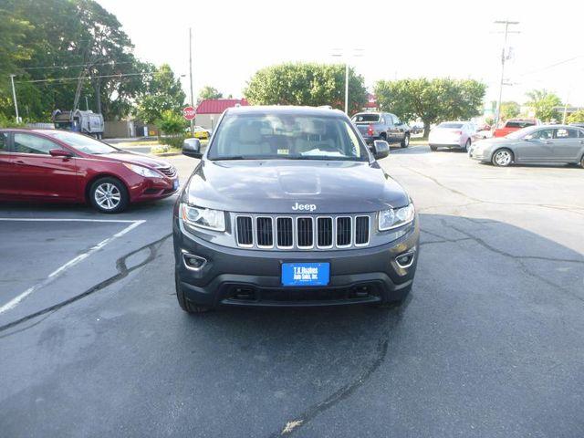 2014 Jeep Grand Cherokee Laredo Richmond, Virginia 2